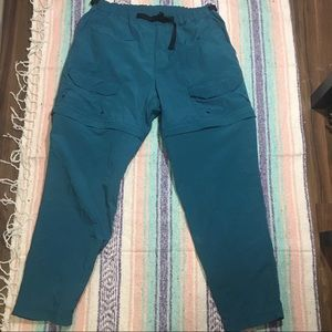 2/$35 REI camping pants